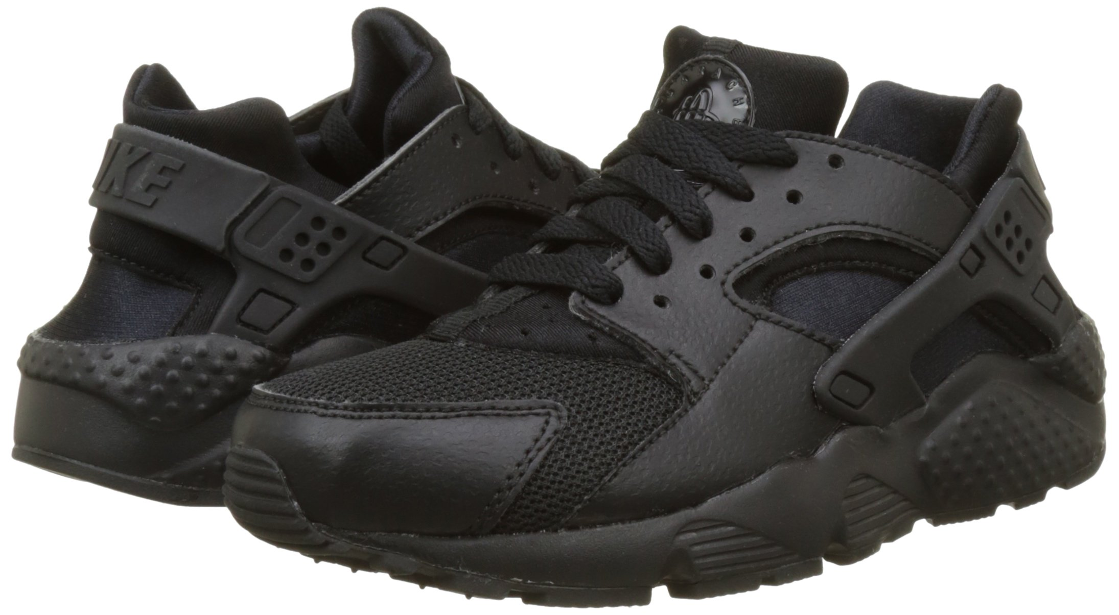 71aRfX12TdL - Nike Huarache Run (GS), Boys' Running Shoes