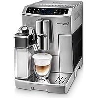 De'Longhi Primadonna S Evo ECAM 510.55.M Kaffeevollautomat mit Milchsystem, Cappuccino und Espresso auf Knopfdruck, 2,8…