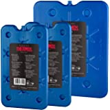 Thermos 3402186 Freeze Boards, 1 x 800 g/2 x 400 g, Pack of 3, Blue