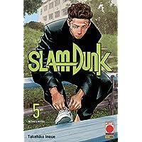 71aSNOkYbtL._AC_UL200_SR200,200_ Slam Dunk: 5