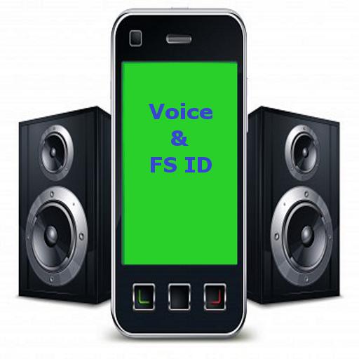 Voice Full Screen Caller ID Screen Caller Id