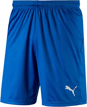 PUMA Men's Liga Shorts Core Training Shorts