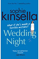 Wedding Night Kindle Edition