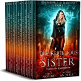 Unstoppable Liv Beaufont Complete Series Boxed Set (Books 1 - 12) (English Edition)
