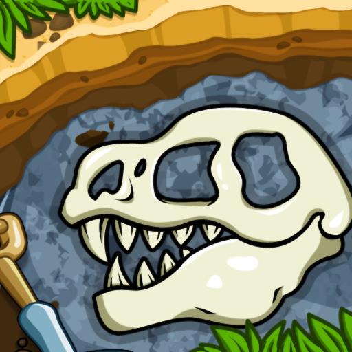 fossil-finder