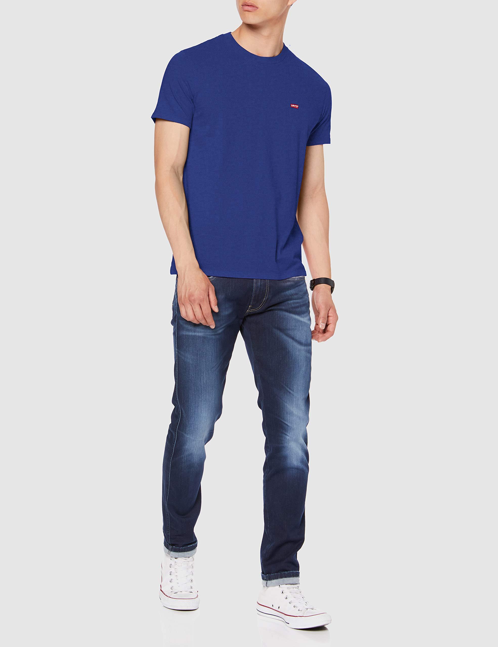 Levi's SS Original HM Tee T-Shirt Uomo 3 spesavip