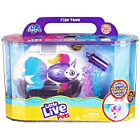 Little Live Pets 26164 Lil DIPPERS Fish Tank