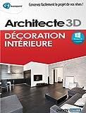 Architecte 3D Déco Intérieure 2016 (V18) - Version française [Téléchargement]...