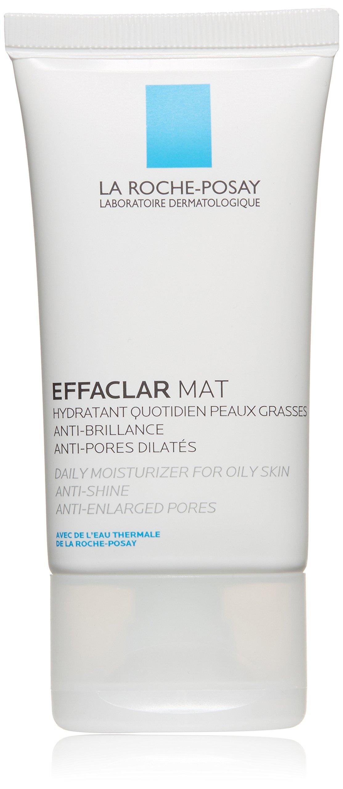 Roche posay effaclar hidrat matif acti40