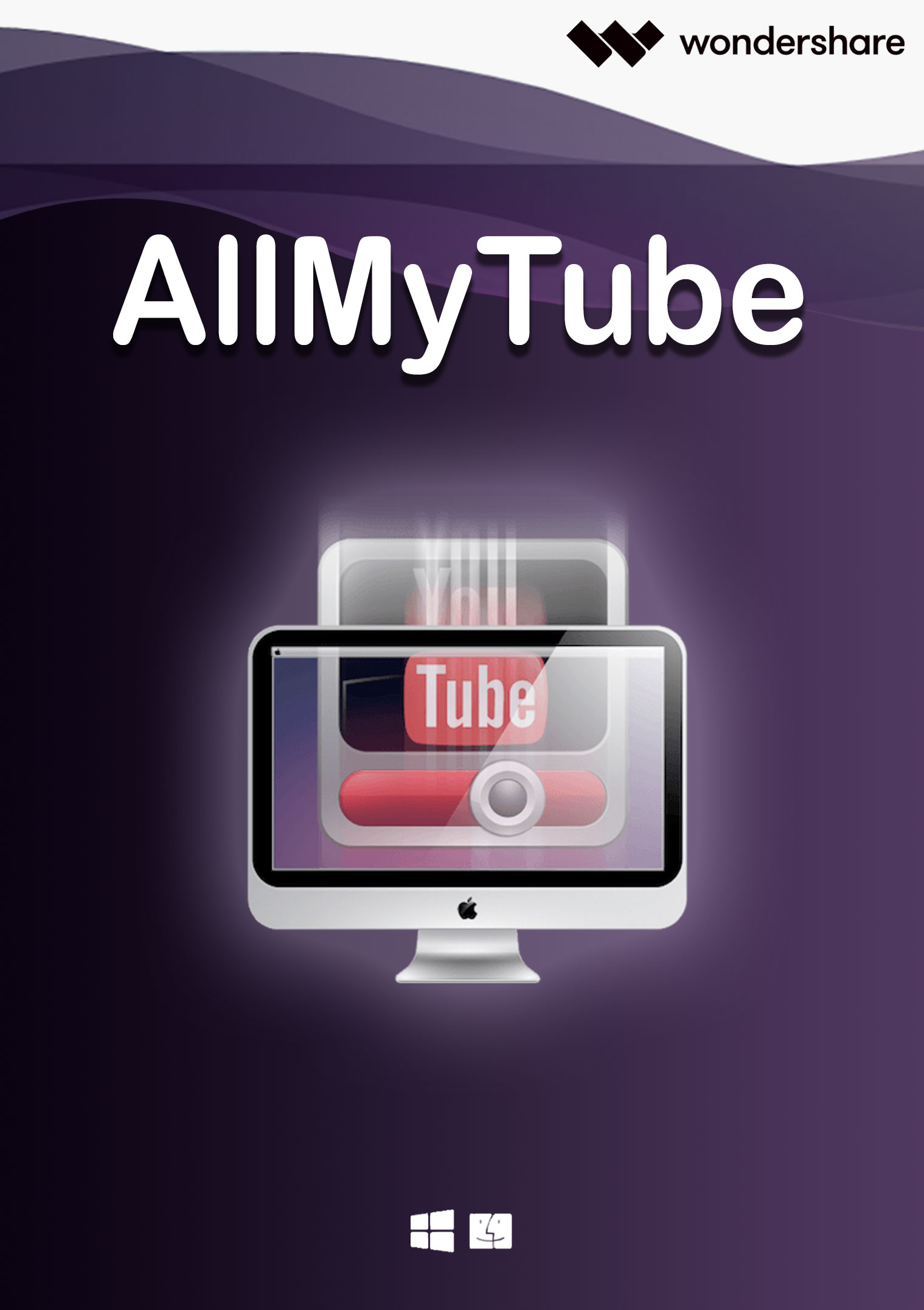 Wondershare AllMyTube für PC - 2018 [Download]