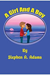 A Girl And A Boy Kindle Edition