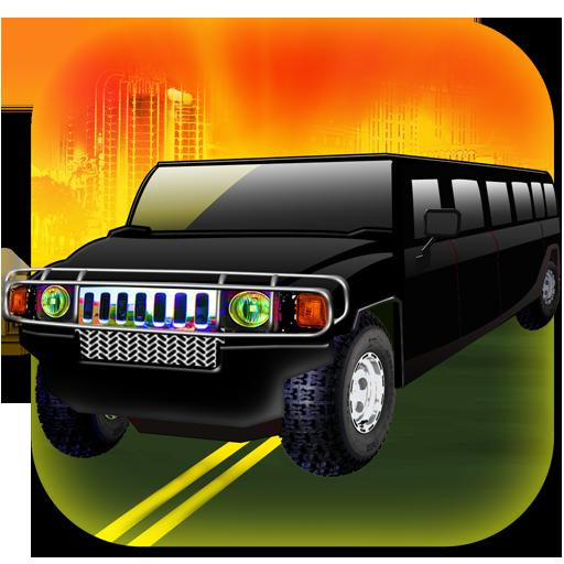 limousine-race