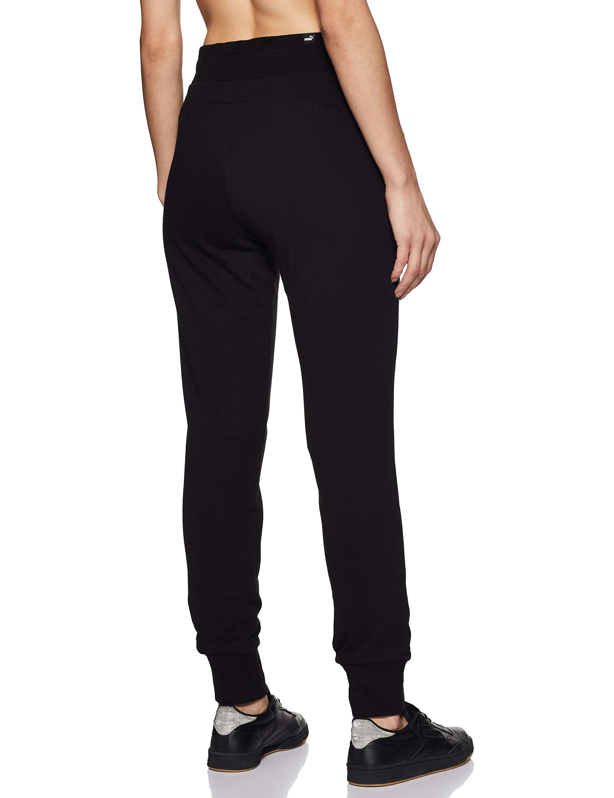 PUMA - Essentials W Swt, Pantaloni Donna 2 spesavip