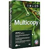 Multicopy Zero A4 Paper, 80gsm, 500 Sheets
