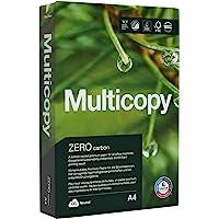 Multicopy Zero, papier A4, 80 g/m², 500 feuilles