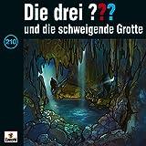 210/und Die Schweigende Grotte [Import]