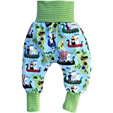 Lilakind - Pantalón - Rayas - para bebé niño