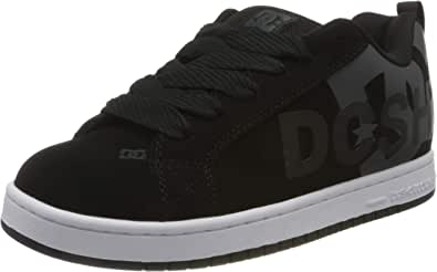 DC Shoes Court Graffik Se Mens Shoe, Sneaker Uomo