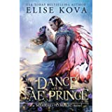 A Dance with the Fae Prince (2)
