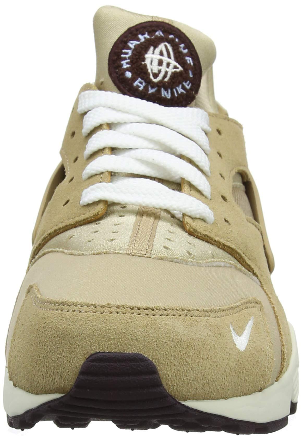 71aX1QwNIUL - Nike Men's Air Huarache Run PRM Fitness Shoes