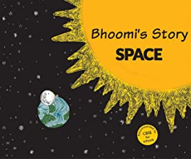 Bhoomi's Story - Space
