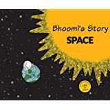 Bhoomi's Story - Space (English)
