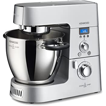 Kenwood KM094 Cooking Chef Impastatrice Planetaria
