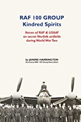 RAF 100 Group - Kindred Spirits Hardcover