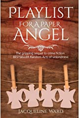 Playlist for a Paper Angel (DS Jan Pearce) Paperback