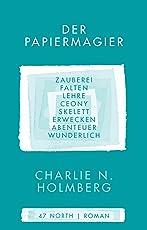 Der Papiermagier (Die Magier, Band 1)