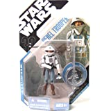 Star Wars Internet Exclusive Wedge Antilles Action Figure Hasbro swotcwa
