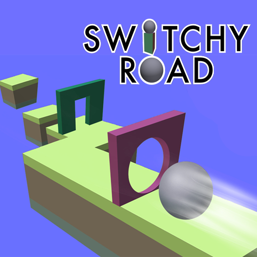 Switchy Road App Switch