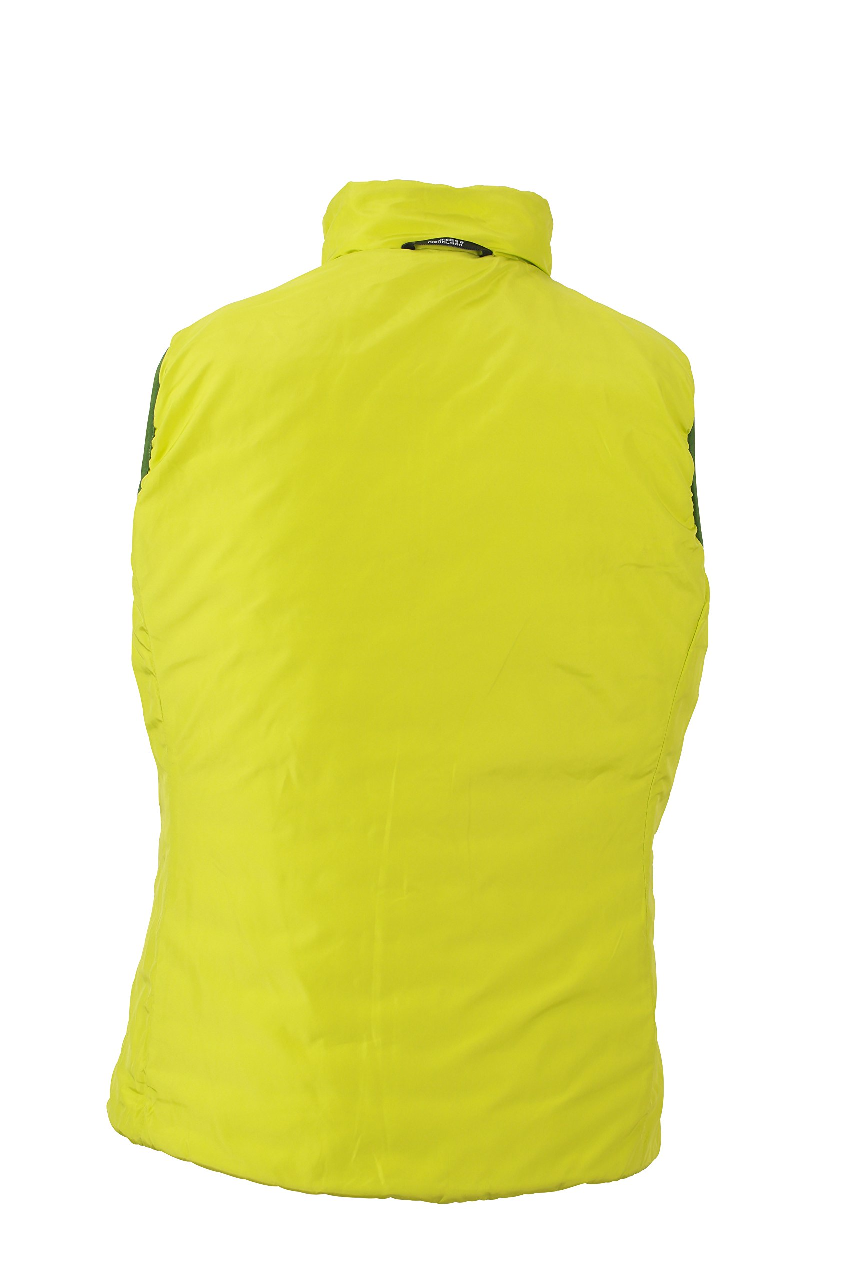 71aYlrwcxNL - James & Nicholson Women's Lightweight Vest Outdoor