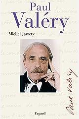 Paul Valéry Broché