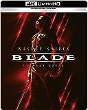 Blade Steelbook (4K Ultra HD + Blu Ray) (2 dischi)