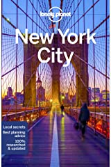 Lonely Planet New York City (Travel Guide) Paperback