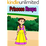 Princess Roopa: Classic Story For Kids | Bedstime Story For Kids