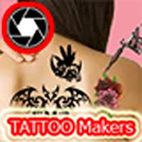 Camera Tattoo Maker