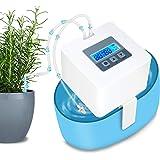 Irrigazione Automatica Vasi, Impianto di irrigazione Balcone terrazzo, Sistema di Irrigazione Automatica, USB/Alimentazione a