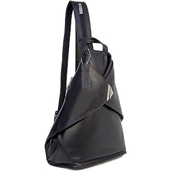 750982187ceb Visconti Back Pack Handbag - Atlantic 18258 Brooke (L) - Leather ...