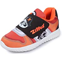 TRASE Zippie-P Kids Sports Shoes for Boys-Girls (for Age: 3-6 Years)