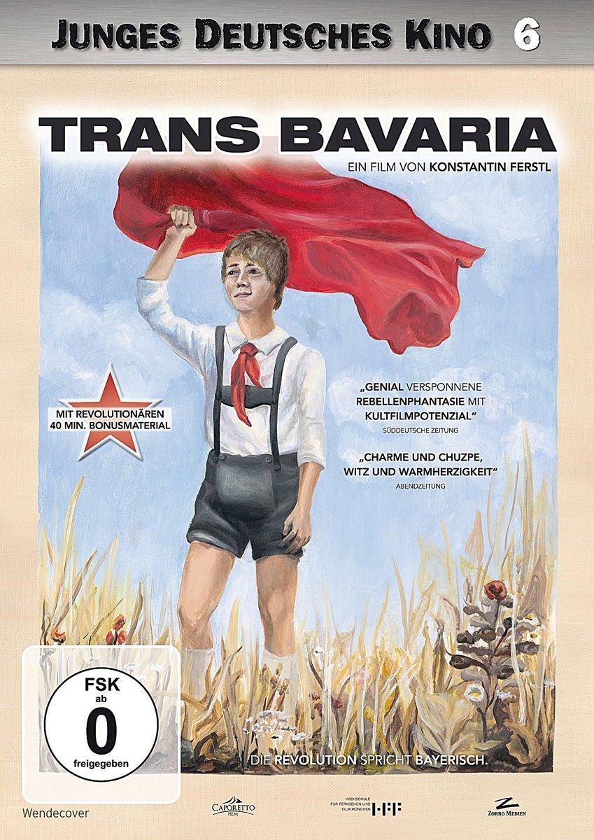 Trans Bavaria - Junges deutsches Kino 6 [Edizione: Germania]