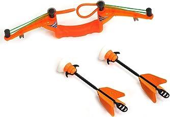 Zing Zano Bow, Green/Orange