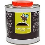 Holland Animal Care Horse Fly Trap Glue - 750 ml