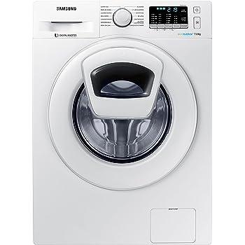 Samsung - lavatrice a carica frontale a libero posizionamento WW 70 K5410 WW da 60cm