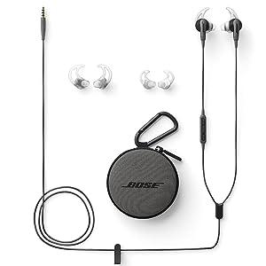 Bose Soundsport in ear Kopfhörer Apple grün Sportkopfhörer inkl. Etui