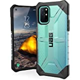 Urban Armor Gear UAG OnePlus 8T Case, Plasma Feather-Light Rugged Protection Case/Cover Designed for OnePlus 8T / OP8T (Milit