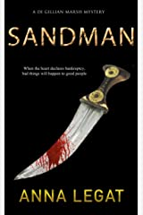 Sandman: DI Gillian Marsh Series (The Gillian Marsh series) Kindle Edition