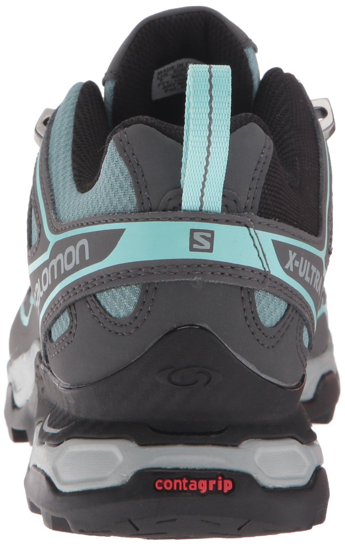 71afHDfZ5iL - SALOMON Women's Hiking Shoe