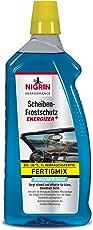 Nigrin 20207 Scheiben-Frostschutz Energizer Plus Fertigmix bis-30° 1 Liter, durchsichtig, 1 L